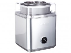 Cuisinart ICE30BCE : une turbine à glace simple, mais efficace