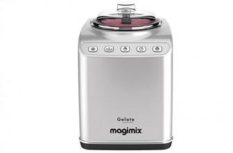 Magimix 11680 Gelato Expert : pourquoi est-ce une turbine à glace haut de gamme?
